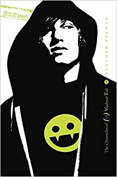 Twelfth Grade Kills (The Chronicles of Vladimir Tod #5) by Brewer, Heather (2010)