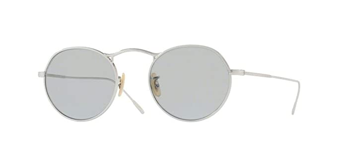 Amazon.com: Oliver Peoples – M-4 30th 1220s – Gafas de sol ...