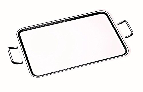 Mepra Novecento Tray Gastronorm with Handles