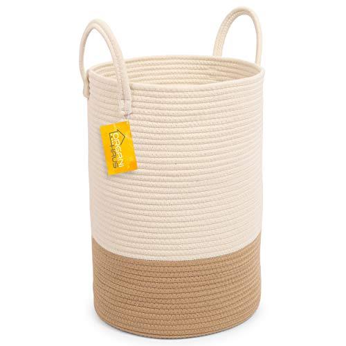OrganiHaus Cotton Rope Basket   13