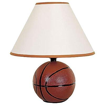 Ceramic Sports Table Lamp