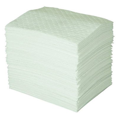 - Brady SPC Oil Sorbent Heavyweight Pad - 15