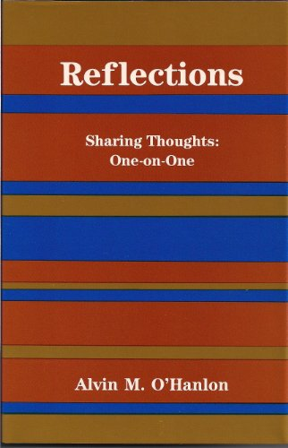Reflections: Sharing thoughts one-on-one by Phoenix Press