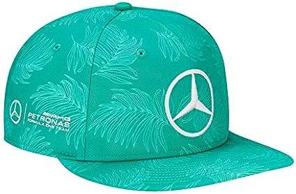 Gorra Mercedes-Benz Hamilton, edición especial Malasia 2017 ...