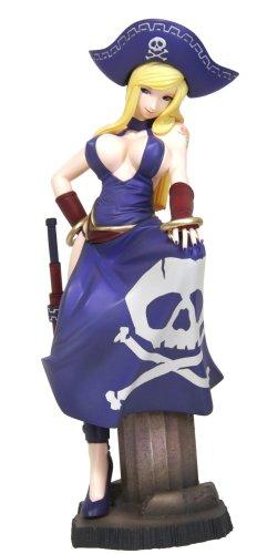 SRDX KOF MAXIMUM IMPACT2 B・ジェニー 1P海賊Ver.