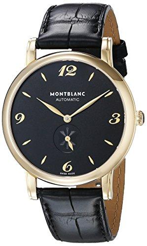 Montblanc Men s 107340 Star Analog Display (Large Image)