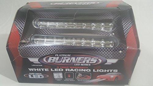 Platinum Burner Led Lights - 1