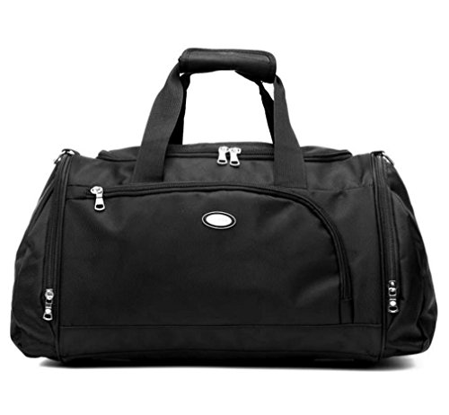 Sports Gym Bags Travel Bags Waterproof Yoga Handbag Tote Luggage Men For Fitness Training Duffle Bags ()