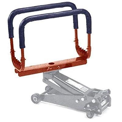 Steck Manufacturing 21870 E-Z Rest Door Hanger: Home Improvement