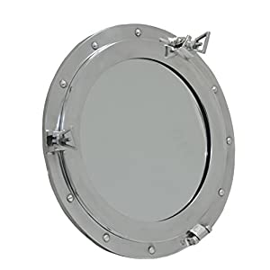 41Q7wDXnM-L._SS300_ 100+ Porthole Themed Mirrors For Nautical Homes For 2020