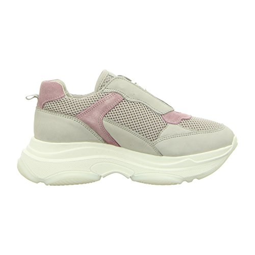 Bullboxer Women's Low-Top Sneakers Psgy CZBH5a