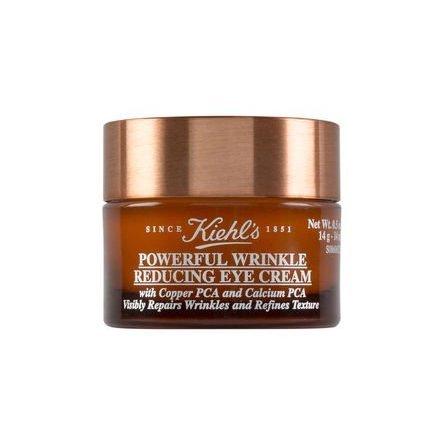 - Powerful Wrinkle Reducing Eye Cream 15 ml.