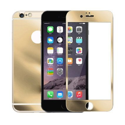 Protective Protector Definition Anti Scratch Gold Front