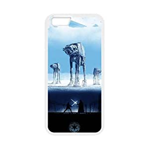 "High Quality -ChenDong PHONE CASE- For Apple Iphone 6,4.7"" screen Cases -Star Wars Wallpaper-UNIQUE-DESIGH 8"