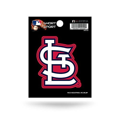 fan products of MLB St. Louis Cardinals Short Sport Decal