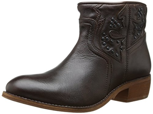 Taos Women's Dove Western Boot Brown
