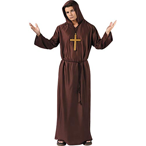 Amscan 841490 Costume Accessory, onesize, Brown