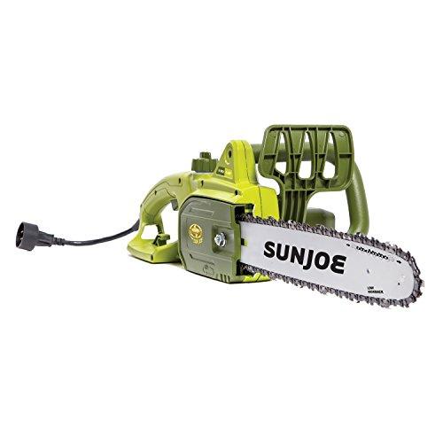 Sun Joe SWJ699E 14 inch Electric Chain Saw