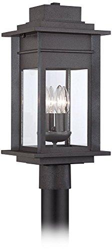 Iron Outdoor Light - 7