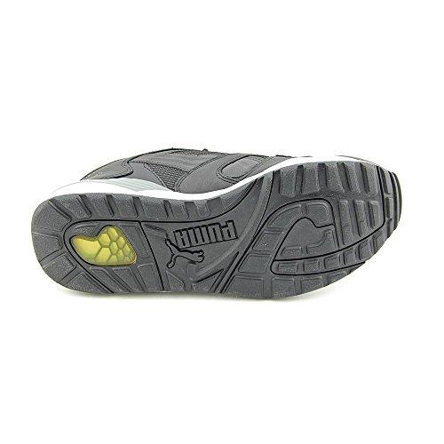 Puma XS850 Wilderness Hombre Negro Deportivas Zapatos Nuevo EU 44