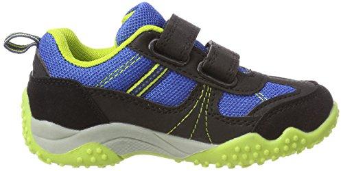 Indigo Schuhe 441 223, Zapatillas Para Niños Blau (Blue)
