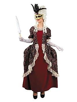 DISBACANAL Disfraz María Antonieta - Único, L