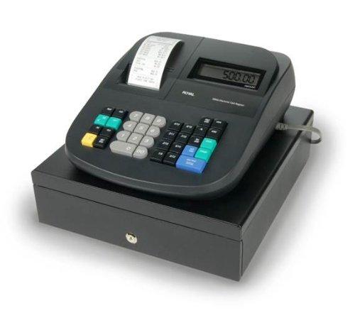 all cash register - 3
