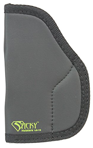 Sticky Holsters LG-1 Short - Fits 1911 and Clones with 3