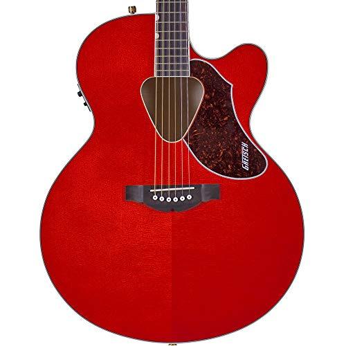Gretsch G5022CE Rancher Jumbo Cutaway Acoustic-Electric Guitar - Savannah Sunset