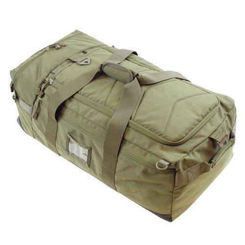 Condor Colossus Duffle Bag Coyote Tan
