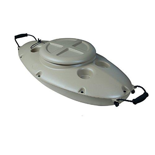 CreekKooler Floating Cooler Tow