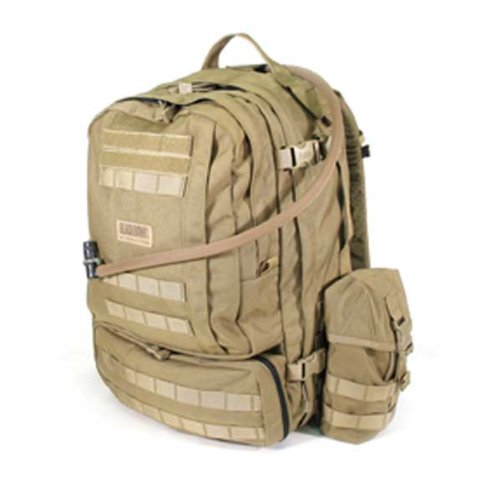 BLACKHAWK! Titan Hydration Pack - Coyote Tan
