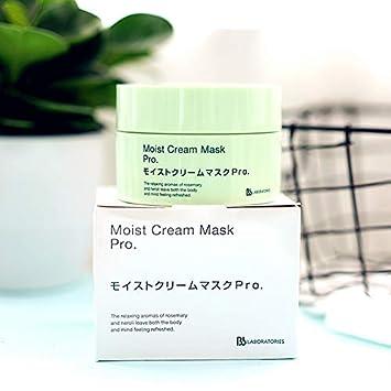 Amazon.com: BB Laboratories Moist Cream Mask Pro 6.17 oz ...