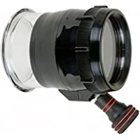 Ikelite SLR Focus Flat Port f/ Nikon 105mm Micro-NIKKOR lens