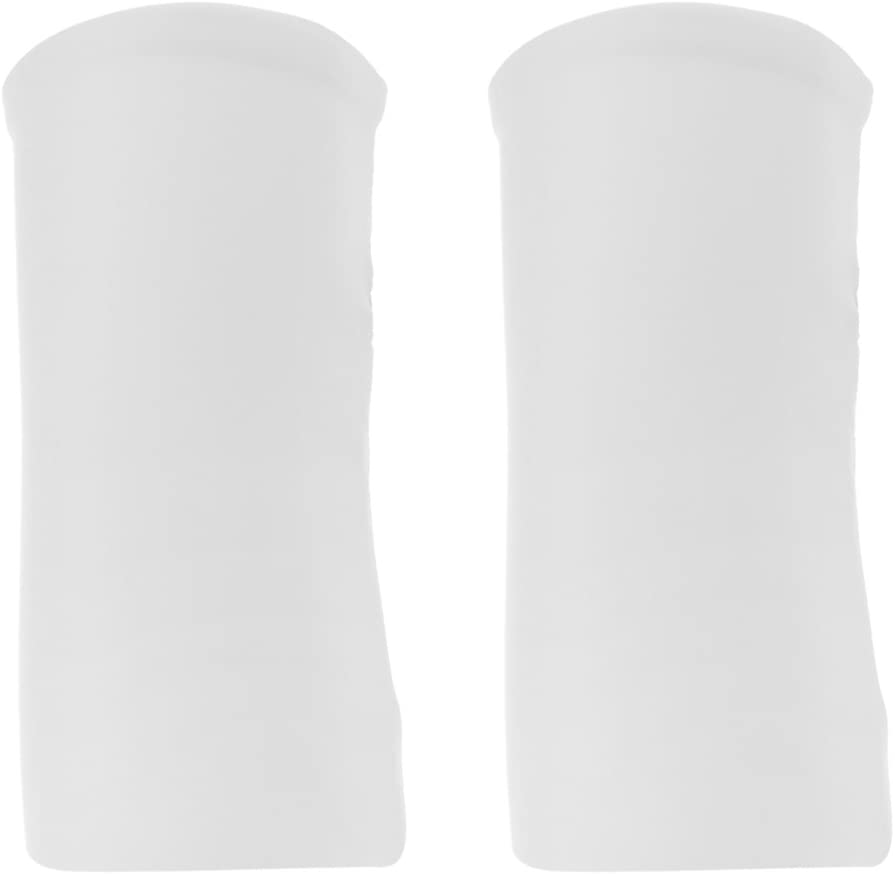 SM SunniMix Armschutz Damen Kurz Armbandage Arm Sleeve Armstulpe Schutzausr/üstung Sportstulpe Anti-UV Schutzt Abdeckung