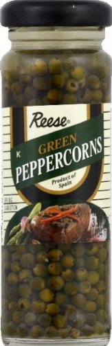 Reese Peppercorn, Mdgscr Green, 3.50-Ounce (Pack of 12) ()