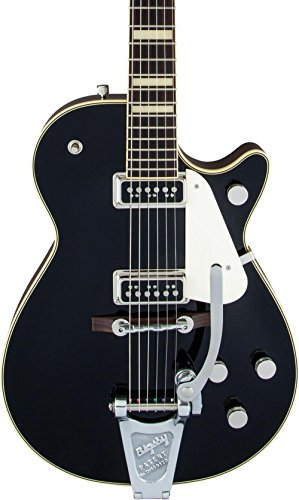 Gretsch Duo Jet - Gretsch G6128T-53 Vintage Select Edition '53 Duo Jet - Black