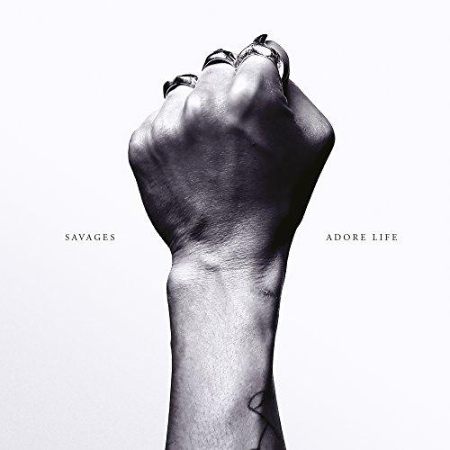 Adore Life [Explicit]