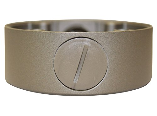grey-375-camera-base-junction-outlet-box-for-adjustable-lens-eyeball-turret-dome-cctv-security-camer