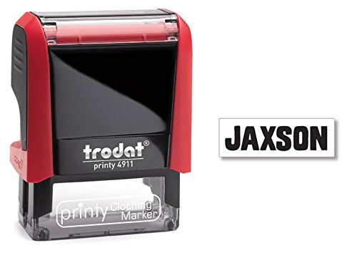 Custom Trodat Clothing Marker Self Inking product image