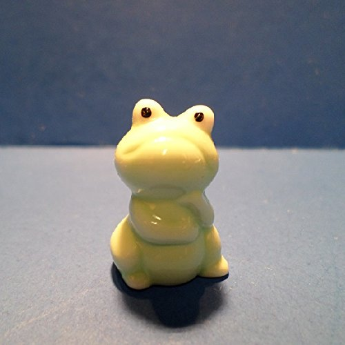 (The Bug House ** Frog (Thinker) ** B140)