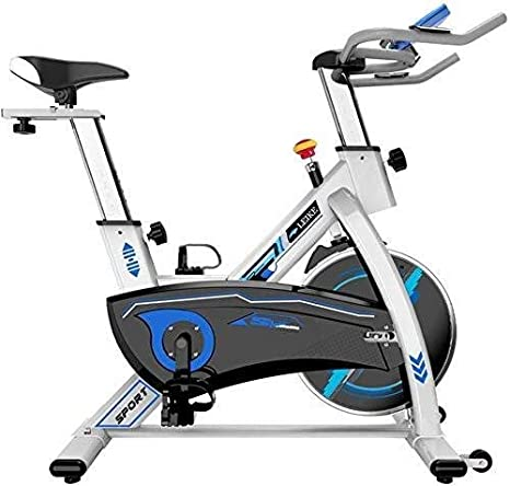 Nuokix Indoor Spinning Ejercicio Ciclo de la Bici Bicicleta ...