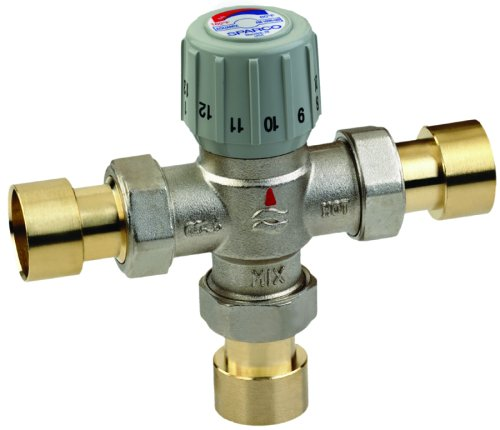 Honeywell R AM 101C US 1 Thermostatic Mixing Valve