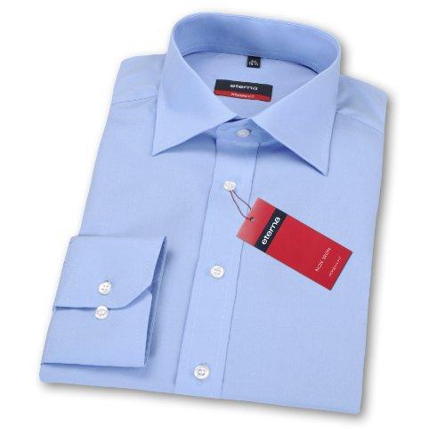 MODERN FIT Hemden, 42 von eterna [Textilien]