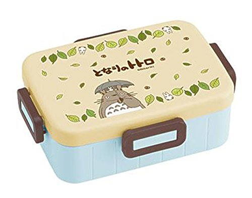 Bento: Studio Ghibli Totoro Design Microwavable Bento Lunch Box (650ml) by Skater