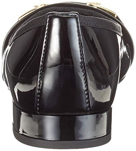 C9999 Wistrey Black Bailarinas C Geox D Mujer para xFAqvAOw0