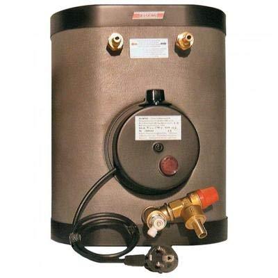 ELGENA Warmwasserboiler Nautic-Therm S Wasserversorgung Camping Wohnwagen Speicher Reisemobil Boiler