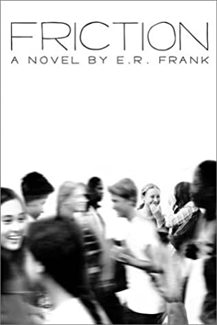 book cover of Friction