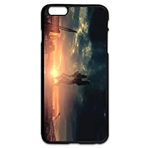 Evangelion Interior Case Cover For IPhone 6 Plus (5.5 Inch) - Occation Case wangjiang maoyi