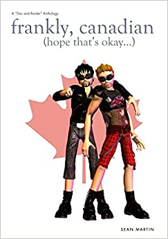 Book Frankly Canadian: Volume 4 (Doc and Raider)